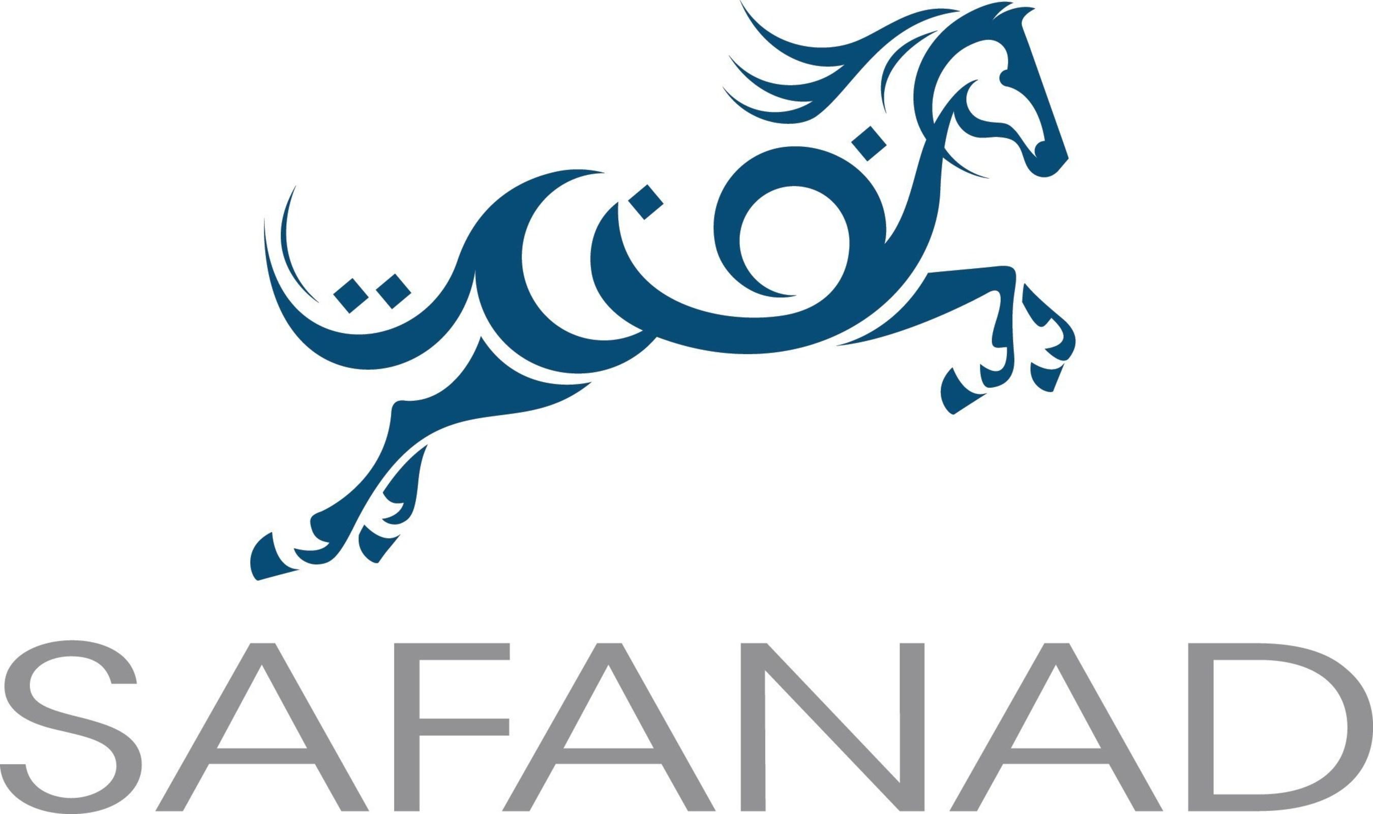 Safanad Logo