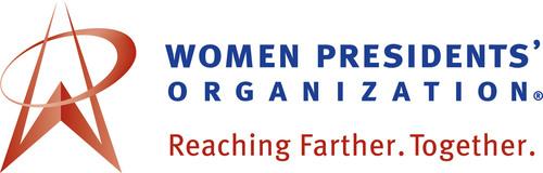 Women Presidents' Organization logo.  (PRNewsFoto/Women Presidents' Organization)