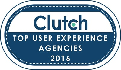 Top UX Agencies 2016