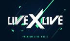 Phil Quartararo Named Vice Chairman of LiveXLive