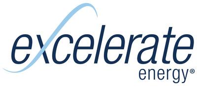 Excelerate Energy Logo.