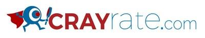 CrayRate Logo