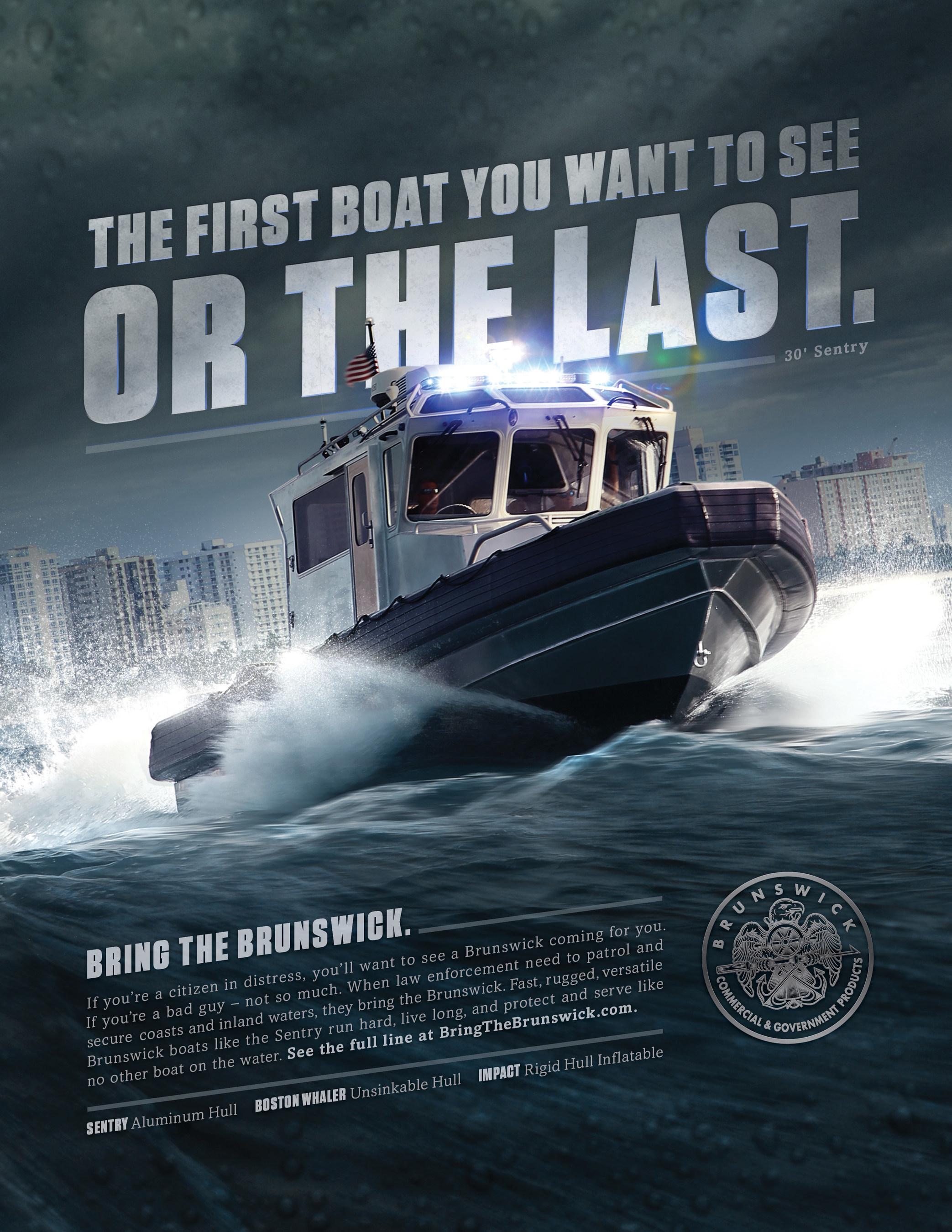 Florida-Based Boat Manufacturer Selects Sullivan Higdon