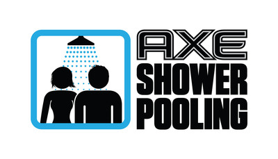 AXE Showerpooling gets guys and girls in on the action of water conservation.