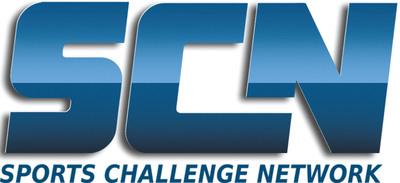 Sports Challenge Network.  (PRNewsFoto/Sports Challenge Network)