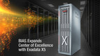BIAS Adds Oracle Exadata X5 to Technology Center of Excellence