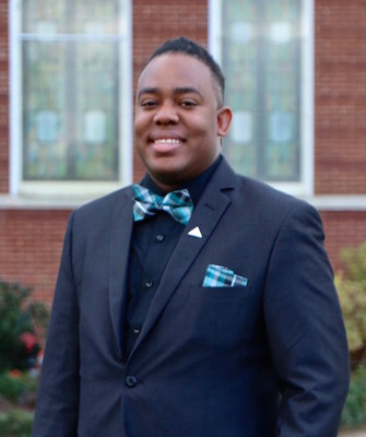 Seddrick T. Hill, Sr. is the new National Director of Alumni Engagement at INROADS, Inc.