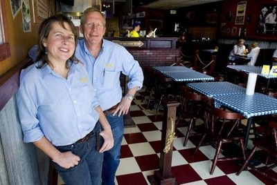 Bob and Barbara Rusnak plan to open two new Dickey's Barbecue Pit locations in Colorado Springs.