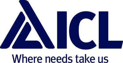 ICL. (PRNewsFoto/Albemarle Corporation)