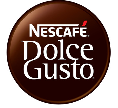 NESCAFE Dolce Gusto(R) Celebrates The Holidays By Launching Operation: Give With Gusto!