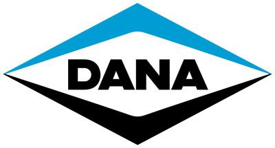 Dana Incorporated logo. (PRNewsFoto/Dana Incorporated) (PRNewsFoto/)