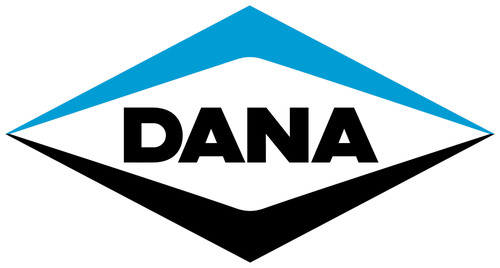 Dana Incorporated logo. (PRNewsFoto/Dana Incorporated) (PRNewsFoto/)