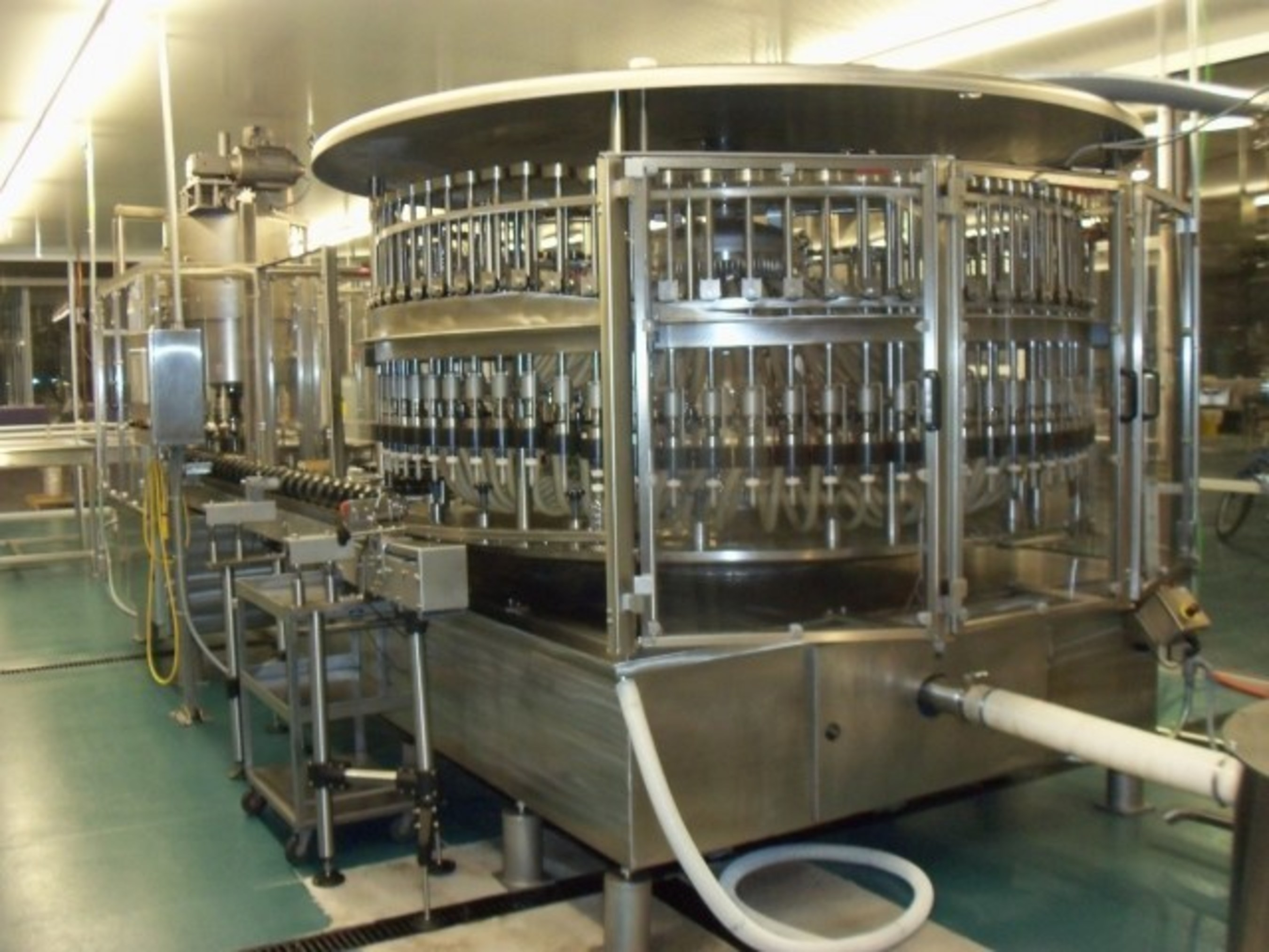 used filling machine for sale
