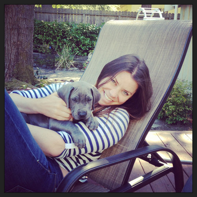 Death-with-dignity advocate Brittany Maynard.