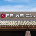 Pei Wei Takes Futuristic Approach To Menu With New Test Kitchen