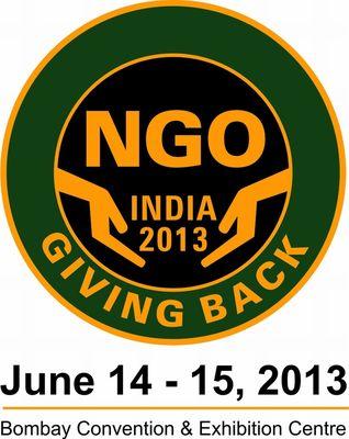 UBM India's Giving Back - NGO India 2013 Conference Focuses on Building Fruitful NGO-Government-Corporate Partnerships