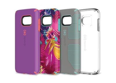 Speck cases for the Samsung Galaxy S7