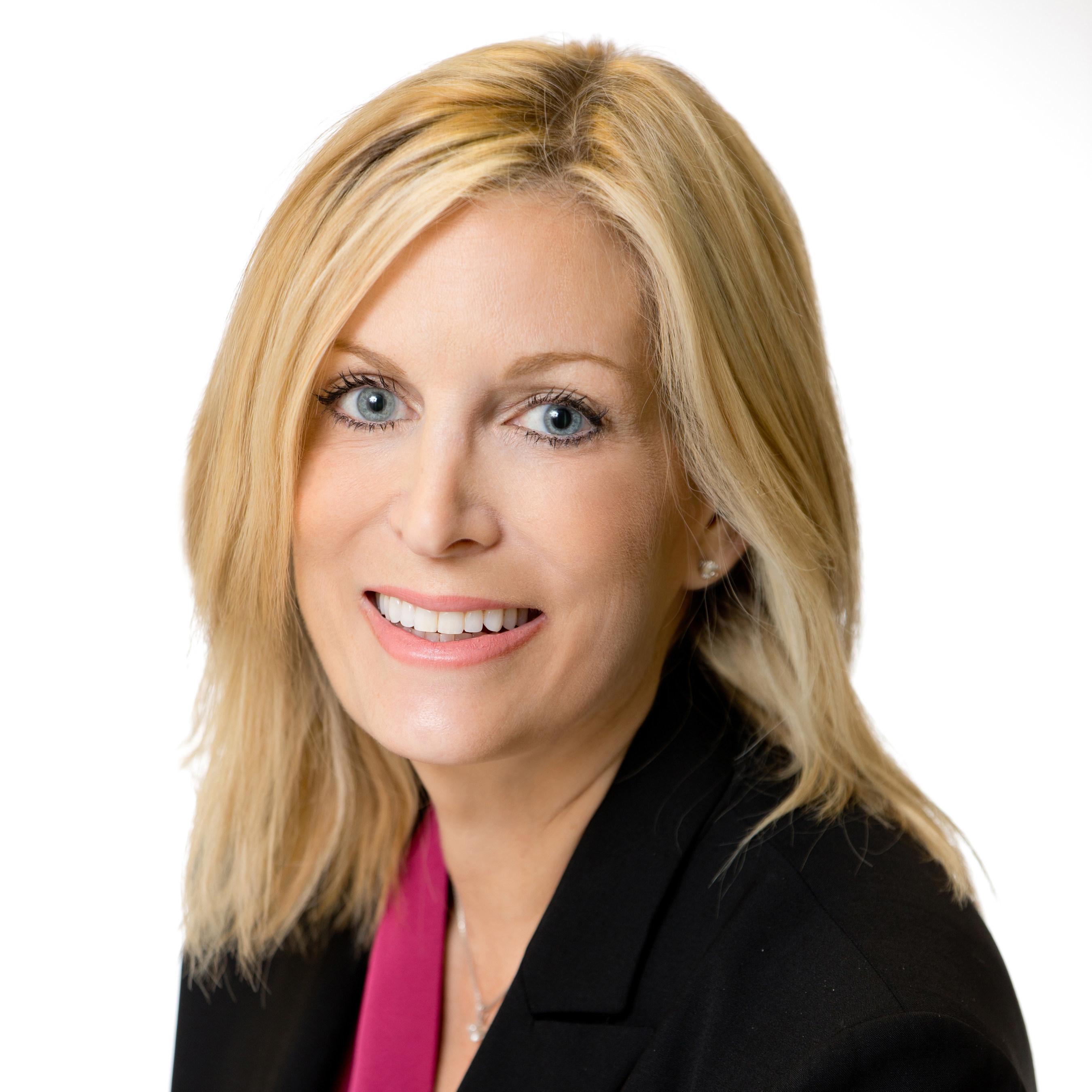 Linda Cohen, Partner, Transom Consulting Group