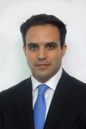 Salim Arkuch, Gerente General de Sabre Mexico (PRNewsFoto/Sabre Corporation)