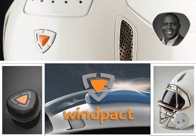Windpact's CRASH CLOUD technology
