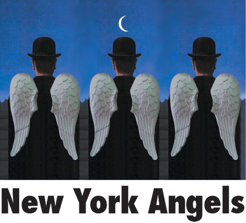 New York Angels.  (PRNewsFoto/New York Angels)