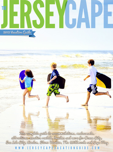 Visit JerseyCapeVacationGuide.com.  (PRNewsFoto/Cape May County Chamber of Commerce)
