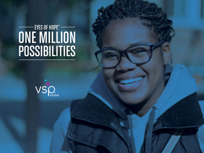 VSP Global's Eyes of Hope Celebrates Helping 1 Million ...