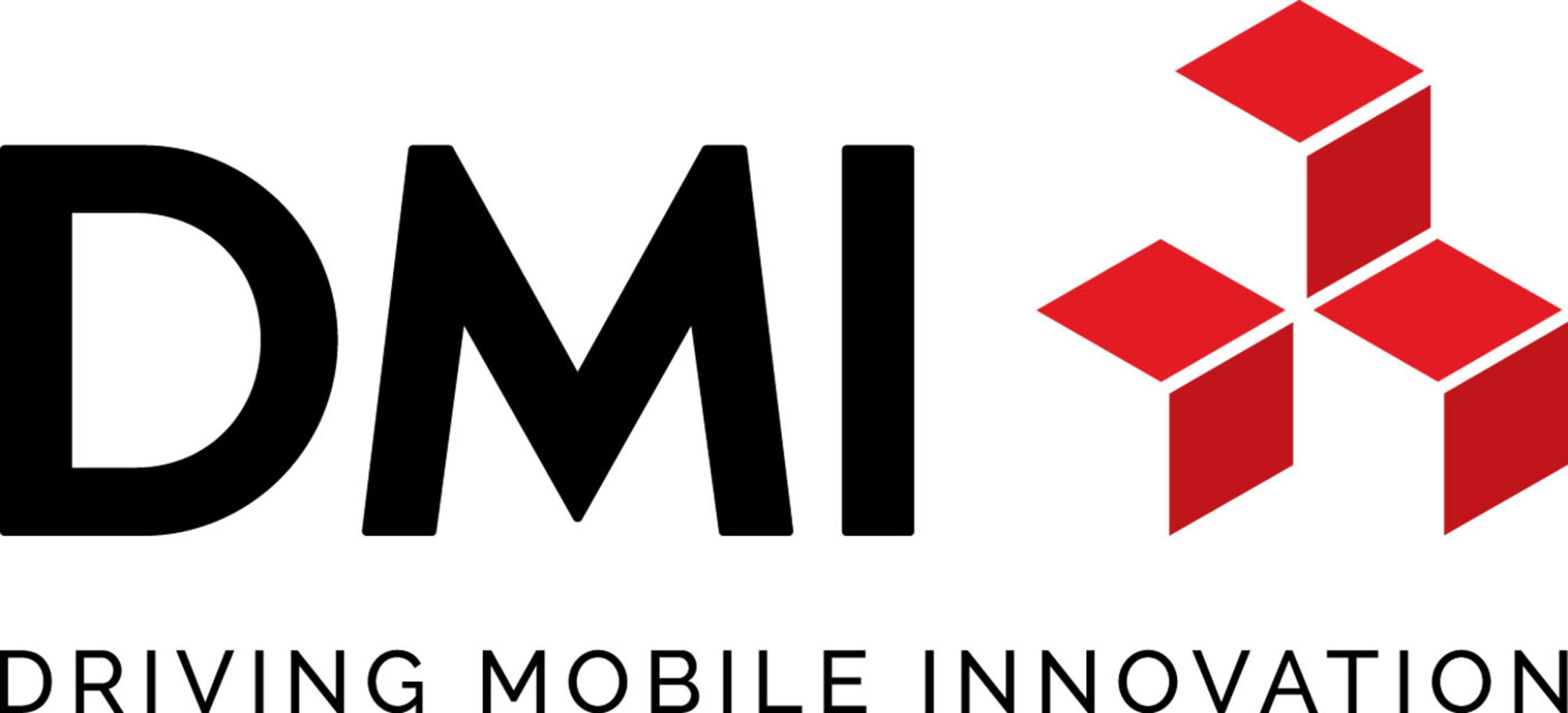 Digital Management, Inc. logo.