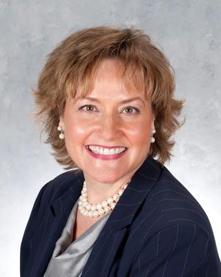 Stacy McMahan joins MSA as Senior Vice President, Finance.  (PRNewsFoto/MSA)