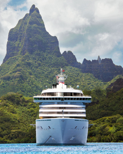 Crystal's 2013 'Getaways': Shorter Itineraries + Big Savings = Tremendous Value On Luxury