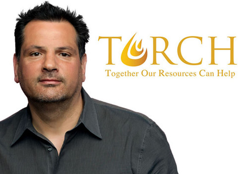 TORCH Names President/Founder Squeaky Wheel Media Anthony Del Monte To Board Of Directors