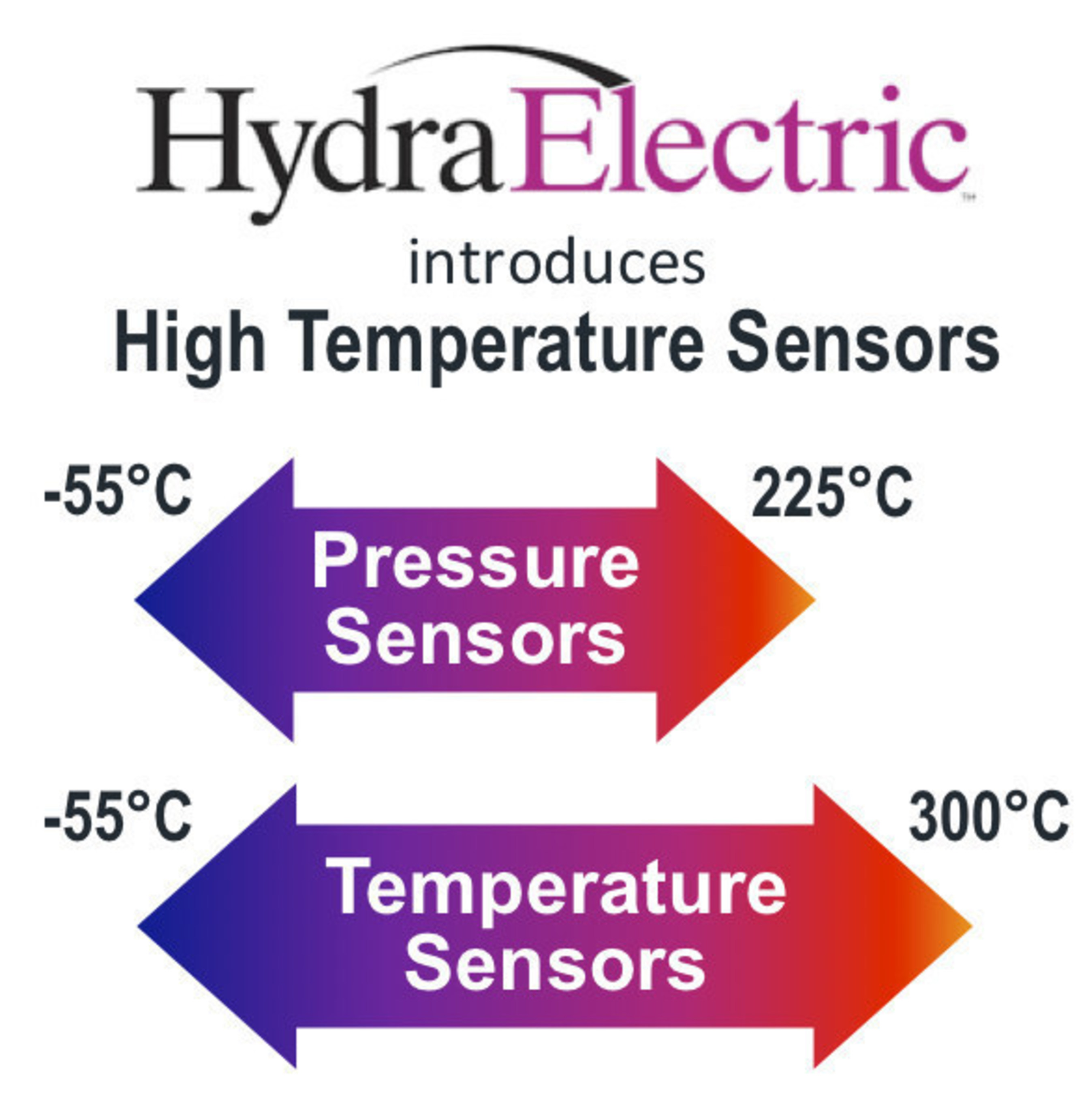 Hydra-Electric To Introduce New High Temperature Pressure