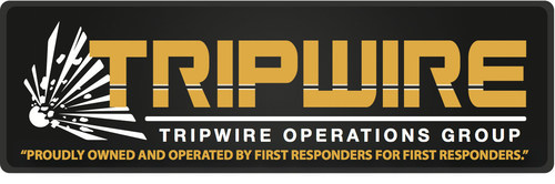 ScentLogix and Tripwire Operations Group Join Forces to Improve K-9 Bomb-detection Training