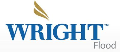 Wright Flood, the nation's largest flood insurance provider. (PRNewsFoto/Wright Flood)