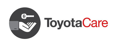 Hesser Toyota offers Toyota Care with the purchase of a new car.  (PRNewsFoto/Hesser Toyota)