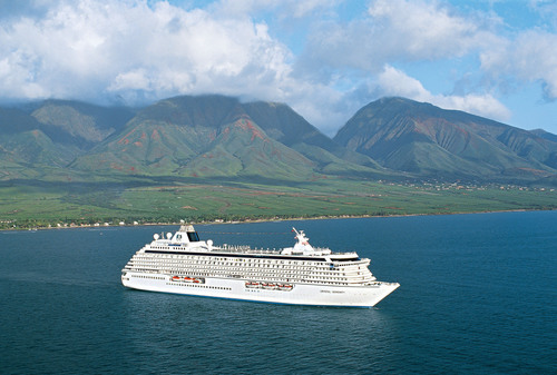 Crystal's 2012 World Cruise Fares & Voyage Details Now Online