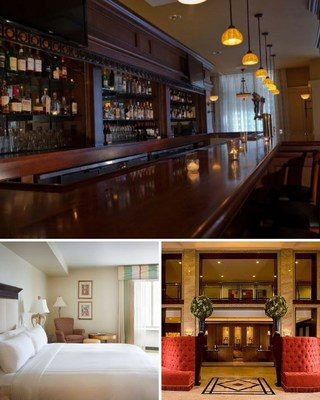New Orleans Downtown Marriott at the Convention Center is offering its Sip and Savor the Big Easy Package, allowing travelers to enjoy deluxe accommodations and two complimentary cocktails every night of their stay. This exclusive deal is available through Dec. 30, 2016, with rates starting as low as $99 a night. For information, visit www.marriott.com/MSYMC or call 1-504-613-2888.