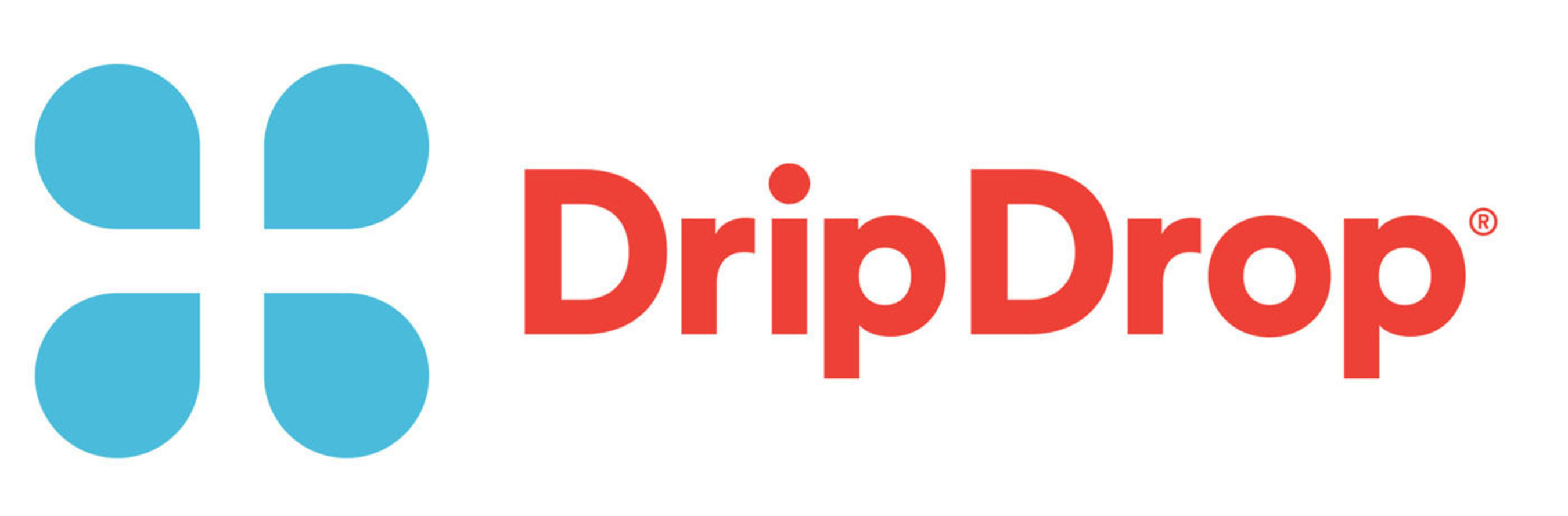 Drip Drop logo