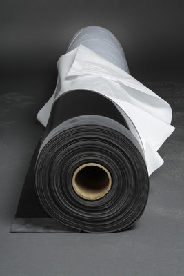 Firestone Building Products RubberGard(TM) EPDM SA with Secure Bond(TM) Technology is the first EPDM SA available on the market today, which is truly a game changer for the industry.