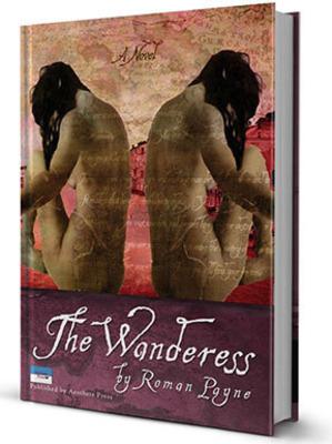 Wanderess Cover.  (PRNewsFoto/Roman Payne)