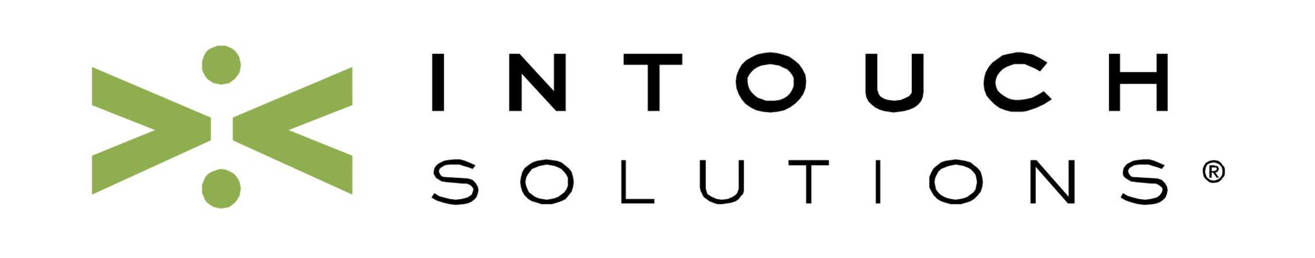 Intouch Solutions logo.