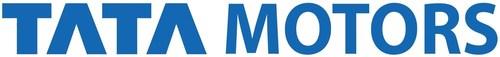 Tata Motors Logo (PRNewsFoto/Tata Motors and Total Lubrifiant) (PRNewsFoto/Tata Motors and Total Lubrifiant)