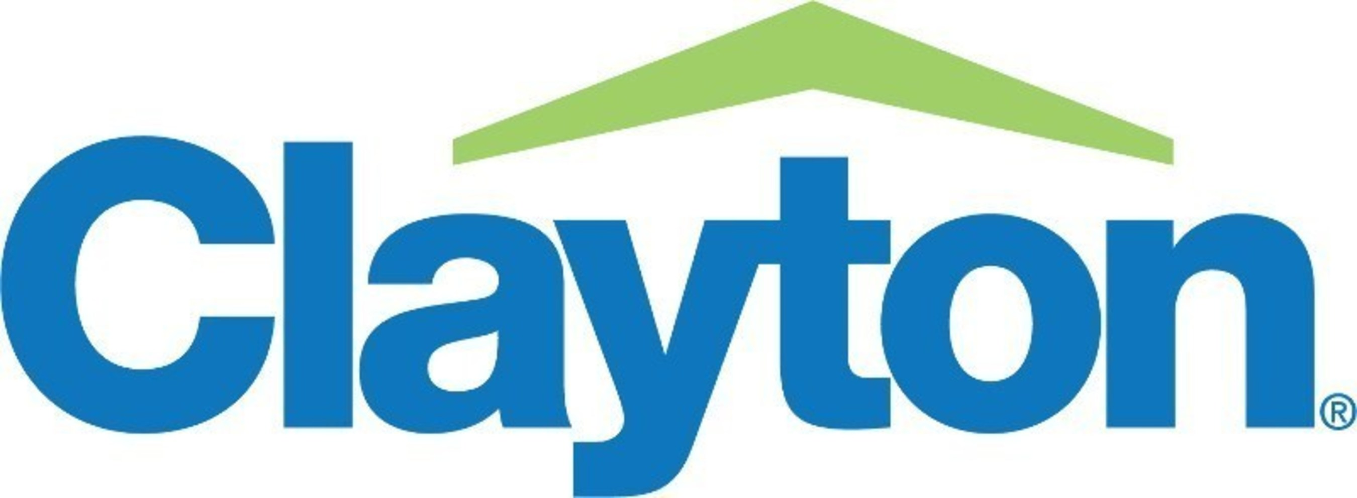 Clayton - Opening doors to a better life, one home at a time.