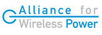 Alliance for Wireless Power (A4WP).  (PRNewsFoto/Alliance for Wireless Power (A4WP))