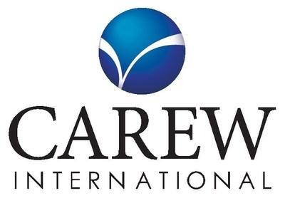 Carew International logo