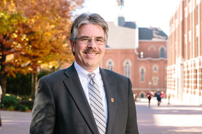 Kenneth G. Gormley has been named Duquesne University's 13th President.