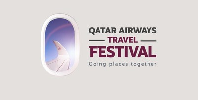 Qatar Airways Travel Festival: Choose from dream deals including flight offers starting from $685, companion fares, hotel & car rental discounts