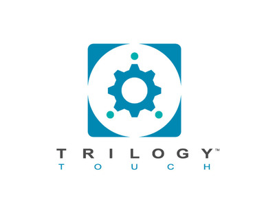 Trilogy Touch is a new brand of premium apps focused on highly interactive and innovative experiences for digital devices.  Harold and the Purple Crayon is the first in a series of Trilogy Touch children's storybooks.  (PRNewsFoto/Trilogy Studios)