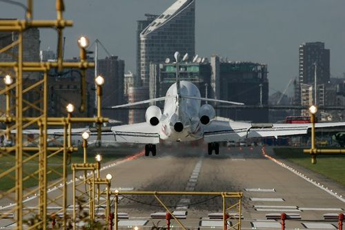 Dassault Falcon to Provide Technical Support for Operators Traveling to the London Olympics
