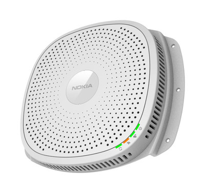 Nokia Flexi Zone Indoor Pico (Small Cell) with Ruckus Wireless Wi-Fi